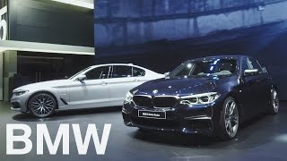 Download BMW at the NAIAS 2017. North American International Auto Show. Video