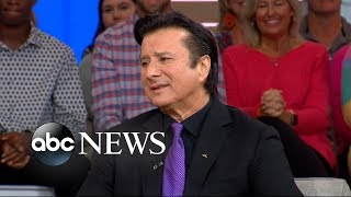 Download Steve Perry does first live US interview in over two decades on 'GMA' Video