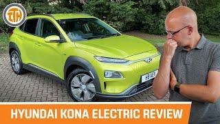 Download FINALLY! Real Range! 2019 Hyundai Kona Electric Review Video