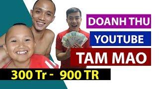Download Tam Mao TV Kiếm Tiền YouTube - Bất Ngờ Với Thu Nhập Khủng - Ước Mơ Của Nhiều Người - Lê Minh Hài Video
