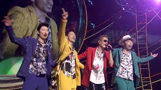 "Download EXILE / EXILE LIVE TOUR 2015 ""AMAZING WORLD"" 「UPSIDE DOWN/EXILE ATSUSHI」 Video"