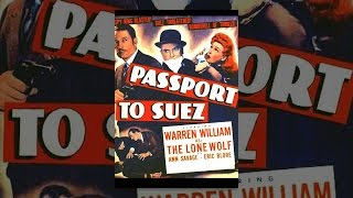Download Passport To Suez Video