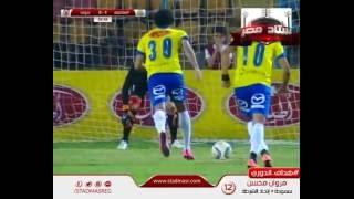 Download جميع اهداف مروان محسن في الدوري المصري موسم 2015/2016 Video