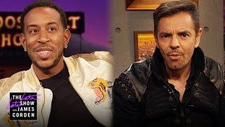 Download Eugenio Derbez Translates Chris 'Ludacris' Bridges's New Song Video