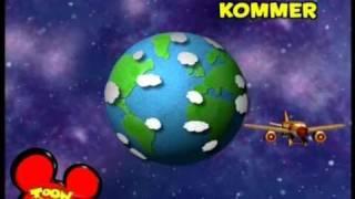 Download Toon Disney Nordic (2007) - Continuity / Promo / Ident Video