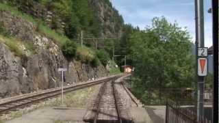 Download En cabine du Mont Blanc Express 1.2 Video