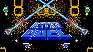 Download Astro Duel – Launch Trailer Video