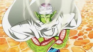 Download Piccolo All Forms And Transformations Video