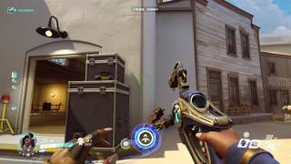 Download Symmetra Guide: Turret/Ult Placement Analysis on Hollywood Video