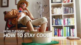 Download How to Stay Cool in Hot Weather Video