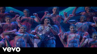 Download Lizzo - Cuz I Love You / Truth Hurts (LIVE from the 62nd GRAMMYs ®) Video