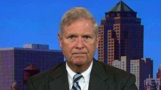 Download US dairy may lose Chinese market for long period of time: Tom Vilsack Video