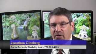 Download Over Age 50? You have an Advantage When Filing for SSDI or SSI Video