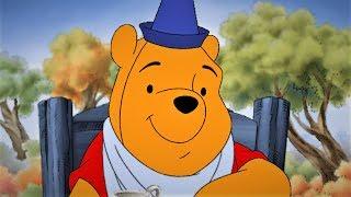 Download Disney's Winnie the Pooh Preschool (PC) (1999) Video
