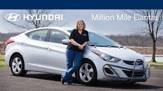 Download Million Mile Elantra   Owner Stories   Hyundai Video
