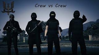 Download GTA 5 Online Crew vs Crew RIP HETF (Need Body Bags) Video