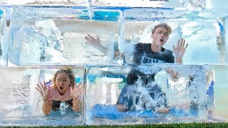 Download LAST TO FREEZE WINS $10,000 Video