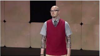 Download Pain & Art: Write What You Honestly Know | Ryan Gattis | TEDxChapmanU Video