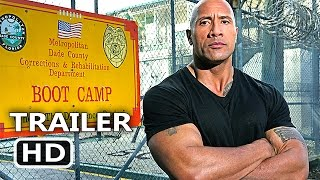 Download ROCK AND A HARD PLACE Official Trailer (2017) Dwayne Johnson, HBO Documentary Movie HD Video