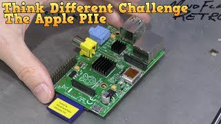 Download Think Different Challenge - The Apple PIIe - Part 4 Video