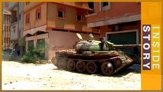 Download Can the UN achieve peace in Libya? Video