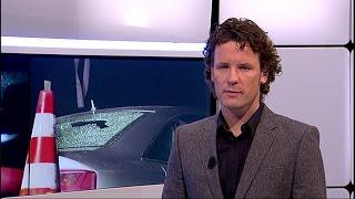 Download 'De politie heeft gezegd dat wij een vergissing zijn geweest', zegt Linda van Brussel na kogelreg... Video