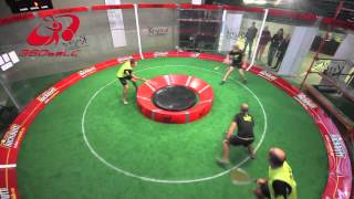 Download Best sport ever! 360BaLL Video