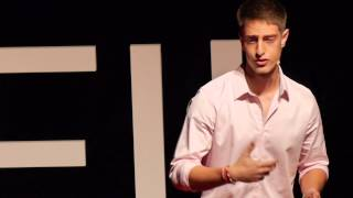 Download What does it take to be a race car driver | Dion Von Moltke | TEDxFIU Video