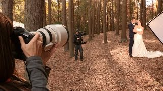 Download PhotoVision Video: Wedding Shoot Out, 10 Minute Challenge Video