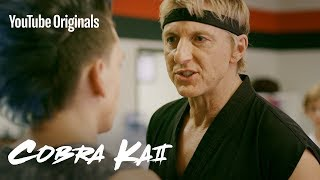 Download What type of Cobra would you rather be? | Cobra Kai Video