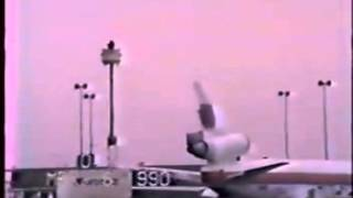 Download SR71 Low Pass and Last Landing Video