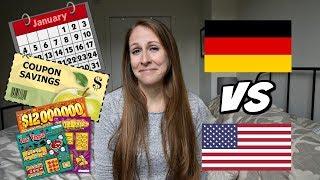 Download 11 US Culture Shocks Germans Won't Believe Video