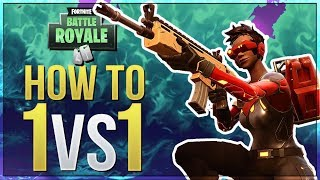 Download HOW TO WIN | 1v1 Fights Guide and Tips (Fortnite Battle Royale) Video