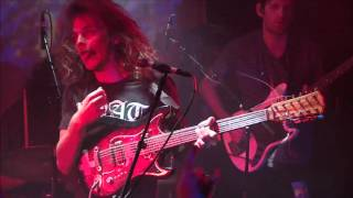 Download King Gizzard & The Lizard Wizard Live at AB - Ancienne Belgique (Full Show) Video