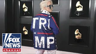 Download Ricky Rebel on his support for President Trump Video