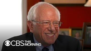 Download Bernie Sanders announces 2020 run: Extended interview Video