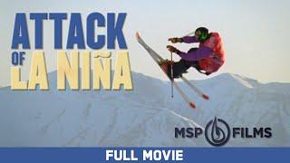 Download Attack of La Niña - Full Movie - Sean Pettit, Mark Abma, Ingrid Backstrom - MSP Films [HD] Video