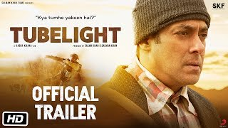 Download Tubelight | Official Trailer | Salman Khan | Sohail Khan | Kabir Khan Video