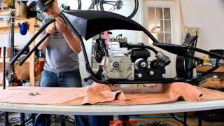 Download Mini Chopper Build part 6 Video