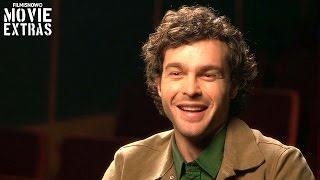Download Rules Don't Apply | On-set visit with Alden Ehrenreich 'Frank Forbes' #2 Video