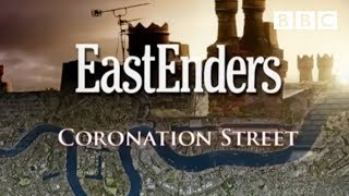 Download East Street - EastEnders and Coronation Street Unite - BBC Children in Need 2010 Video