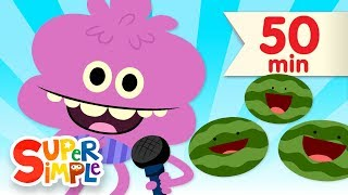 Download Down By The Bay | + More Kids Songs | Super Simple Songs Video