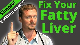 Download Fatty Liver: How to Fix It (2018) Video