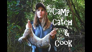 Download Camp, Catch & Cook Video