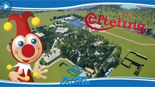 Download DE EFTELING IN PLANET COASTER! Video