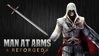 Download Sword of Altair - Assassin's Creed - MAN AT ARMS: REFORGED Video