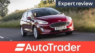 Download Ford Fiesta 2017 review Video
