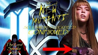 Download The Lord Speaks #297: New Mutants Lockheed & Soulsword Confirmed! Video
