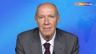 Download World Intellectual Property Day 2018: Message from WIPO Director General Francis Gurry Video