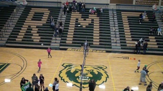 Download Volleyball - Rocky Mountain College vs. Carroll College Video